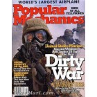 Popular Mechanics January 2003