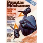Popular Mechanics, July 1982