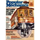 Popular Mechanics, July 1984