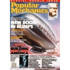 Popular Mechanics, July 1986
