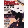 Popular Mechanics, July 1990
