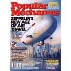 Popular Mechanics, July 1994