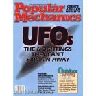 Popular Mechanics, July 1998