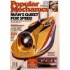 Popular Mechanics, June 1985