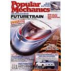 Popular Mechanics, June 1988