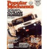 Popular Mechanics, June 1992