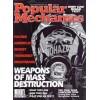 Popular Mechanics, June 1998