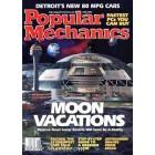 Popular Mechanics, June 2000