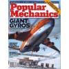 Popular Mechanics, June 2004