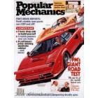 Popular Mechanics, March 1981
