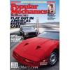 Popular Mechanics, March 1987