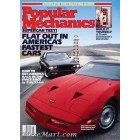 Popular Mechanics March 1987