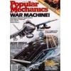 Popular Mechanics, March 1990