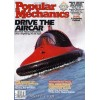 Popular Mechanics, March 1992