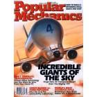 Popular Mechanics, March 1995