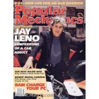 Popular Mechanics, March 1999