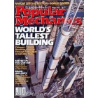 Popular Mechanics, March 2000