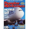 Popular Mechanics, March 2001