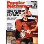 Popular Mechanics, May 1986