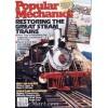 Popular Mechanics, May 1989