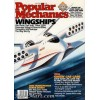 Popular Mechanics, May 1992