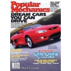 Popular Mechanics May 1993