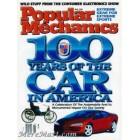 Popular Mechanics, May 1996