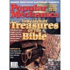 Popular Mechanics, May 1999