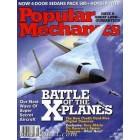 Popular Mechanics, May 2003