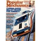 Popular Mechanics, November 1983