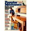 Popular Mechanics, November 1984