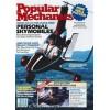 Popular Mechanics, November 1988