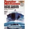 Popular Mechanics, November 1989