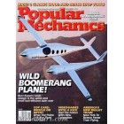 Popular Mechanics, November 1996