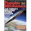 Popular Mechanics, November 2000