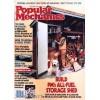Popular Mechanics, October 1981