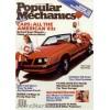 Popular Mechanics October 1982