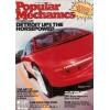 Popular Mechanics, October 1990