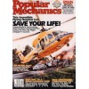 Popular Mechanics, October 1992