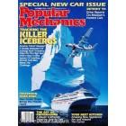 Popular Mechanics, October 1993