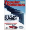 Popular Mechanics, October 1995