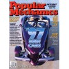 Popular Mechanics October 1996