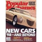 Popular Mechanics, October 1997