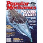 Popular Mechanics, October 1998