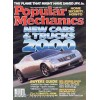Popular Mechanics, October 1999