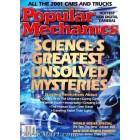 Popular Mechanics, October 2000