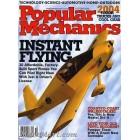 Popular Mechanics, October 2003