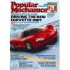 Popular Mechanics, September 1988