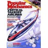 Popular Mechanics, September 1989