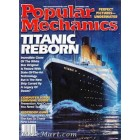 Popular Mechanics, September 1998
